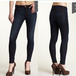 JBrand Sz 28 Skinny Jeans
